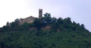 L'Ermita de Sant Sebastià